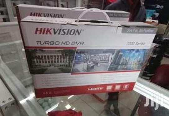 Four Channel DVR Machine HIK Vision image 1