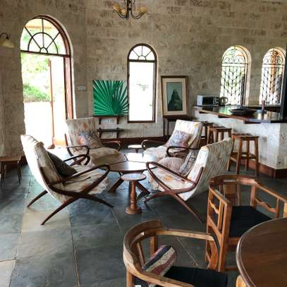3br villa with two SQ rooms for rent in Vipingo Ridge. Hr18 image 5