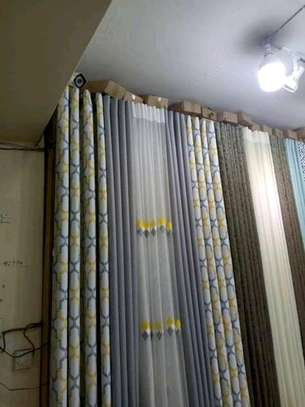 Elegant curtains image 4
