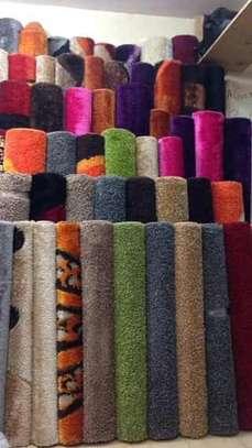 Shaggy Carpets (Plain Color) image 8
