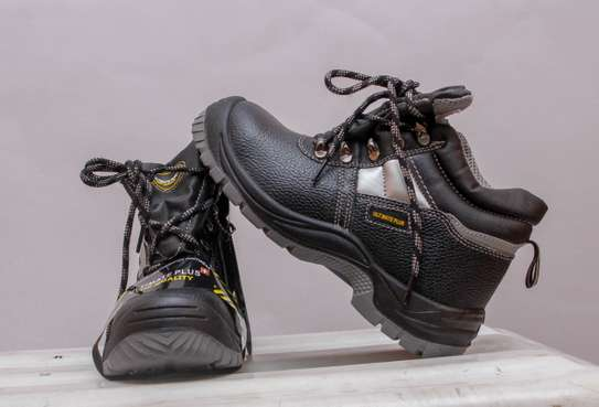 Safety Boots @ wholesale prices- (Ce Approved)-All sizes available image 3