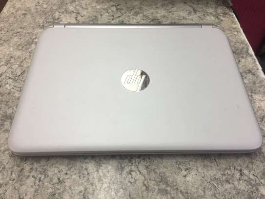 HP Notebook 210, Core i3, Touchscreen. image 2