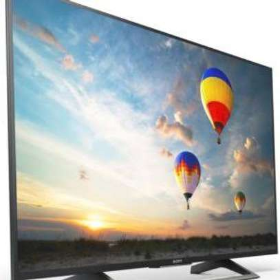 Smart Sony TV 49.0 Inches