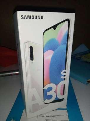 Samsung A30S new 128gb 4gb ram-25mp camera image 1