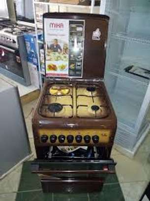mika Standing Cooker, image 1