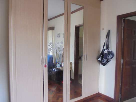 5 bedroom townhouse for rent in Lower Kabete image 13