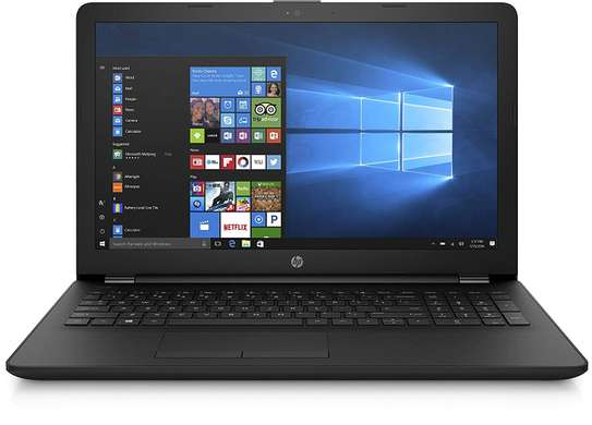 HP 15 AMD E2 4 500 HDD image 1