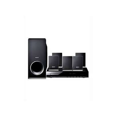 Sony TZ 140 home theater system image 1