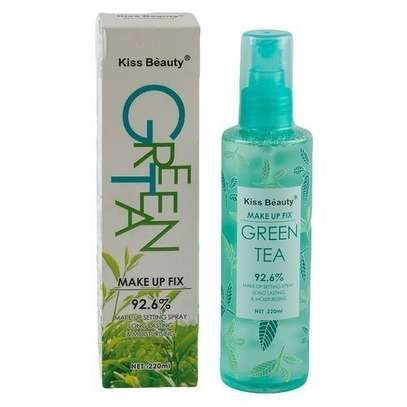 Green Tea Makeup Fix Setting Spray - 220ml