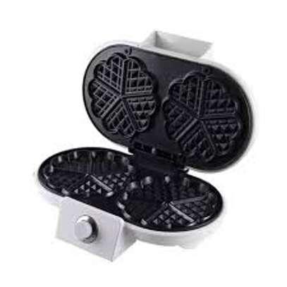 Sokany Waffle Maker image 1