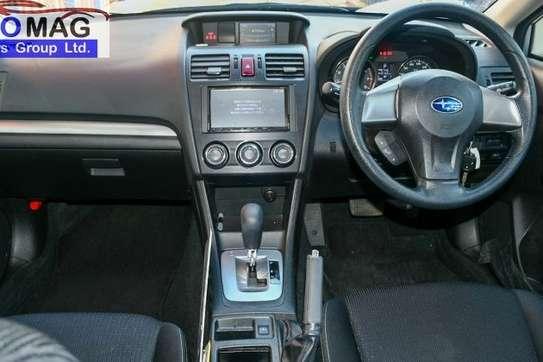 Subaru Impreza image 5