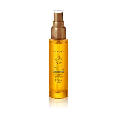 Dry Hair Oil -  Rebuild,Strengthen,Moisturize and Smoothen image 1