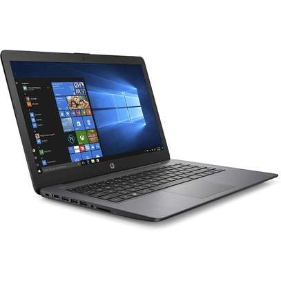BRAND NEW HP 14 NOTEBOOK image 1