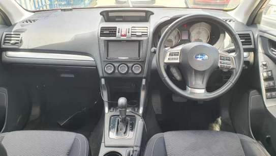 Subaru Forester image 5