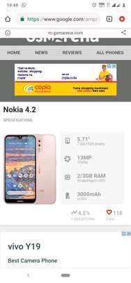 Nokia4.2 image 1