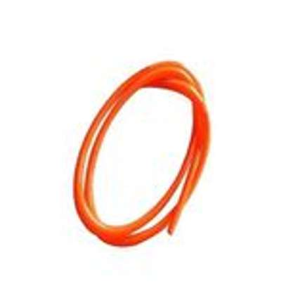 Generic Gas Delivery Hose Pipe - 2mtrs - Orange image 3