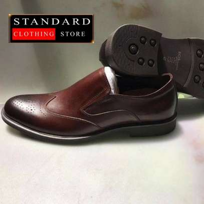 Official Leather Shoes image 1