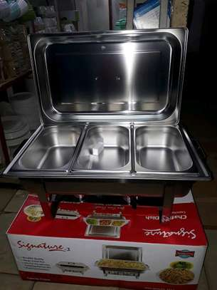 Chaffing dishes/cheffing dishes/food warmer