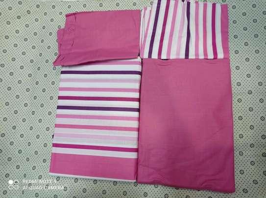 Cotton mix match Bedsheets image 4