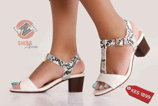 Comfy heels image 4