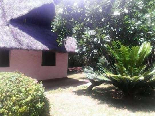 Furnished 4 bedroom house for rent in Malindi Town image 2