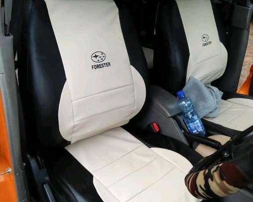 Kilimani Car Seat Covers image 7