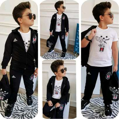Boys fancy clothes image 3