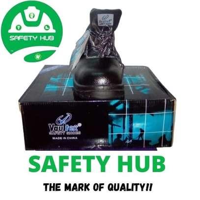 Vaultex industrial boots image 2