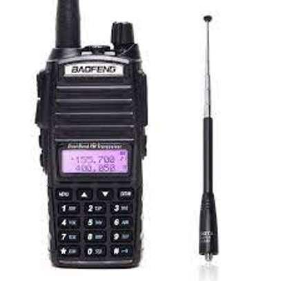 Baofeng UV-82 VHF UHF FM Transceiver Dual Band Two Way Radio image 1