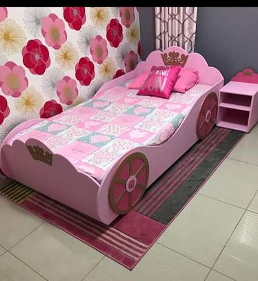 Princess bed/ girl bed