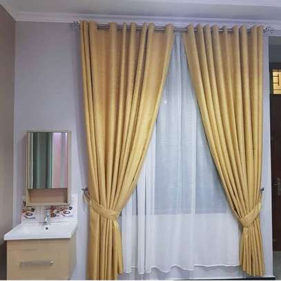 MODERN CURTAINS TO CHANGE THE KOOK OF YOUR HOMES image 2