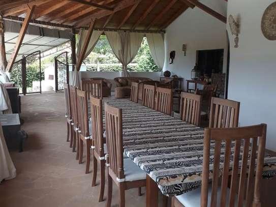 Malindi Town - House, Townhouse image 4