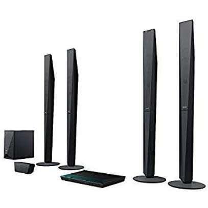 SONY Blu-ray Home Cinema System with Bluetooth BDV-E6100 image 1
