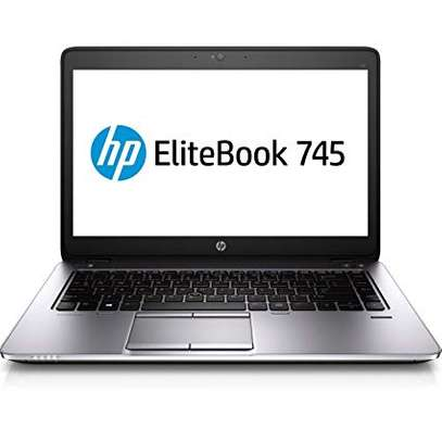 Hp Elitebook 745 image 1