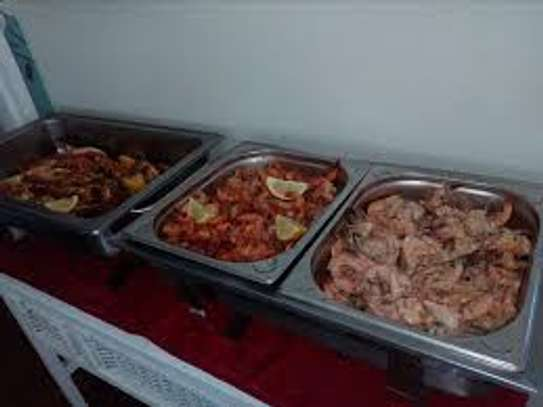 Affordable Outside Caterers. Wonderful & Affordable Package image 4