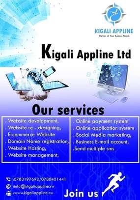 Kigali Appline image 3