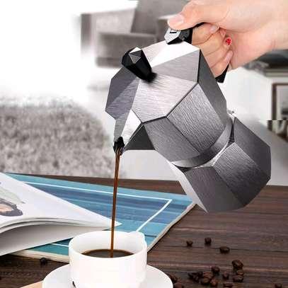 Coffee maker mug image 1