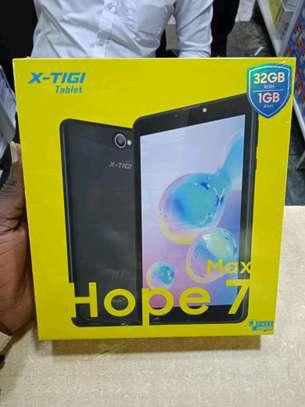 X-Tigi Hope 7 Max tablet 32gb 1gb ram 7.0 inch- Android 10 image 1
