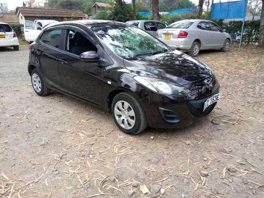 Mazda Demio 1.3 image 4