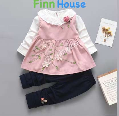Baby Clothes image 13