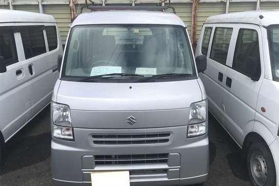 Suzuki Every image 9