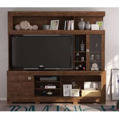 Wall Unit Diplomata - ideal for TVs up to 55 inches image 3