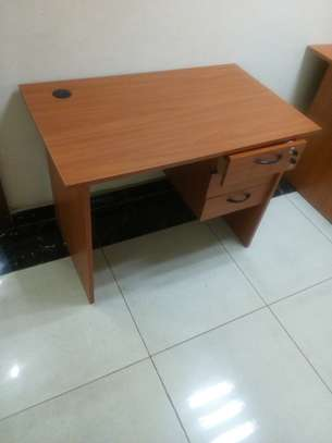 1 meter office desk/ study table image 2