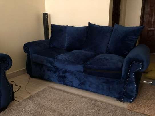 Fabric Sofa -7 seater image 2