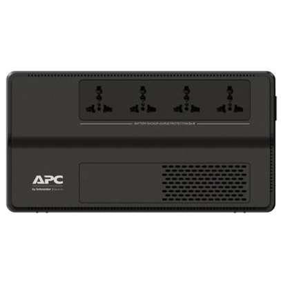 APC EASY UPS BV 650VA, AVR, Universal Outlet, 230V - BV650I-MS image 2