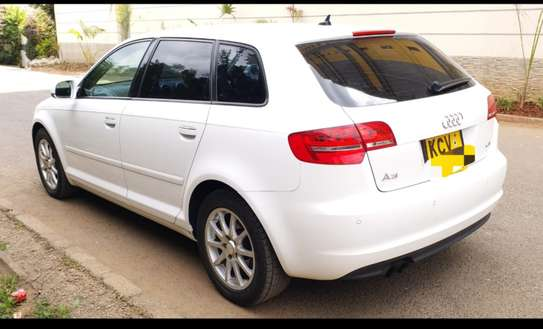 Audi A3 2012 for sale image 6