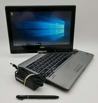 Fujitsu Revolve T734 Corei7 laptop image 1