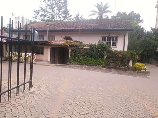 Kilimani - Commercial Property, Commercial Property