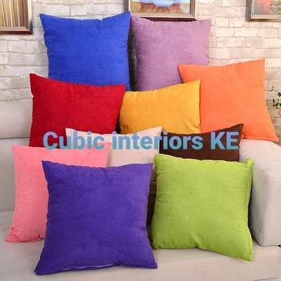 Home decor throw pillows image 4