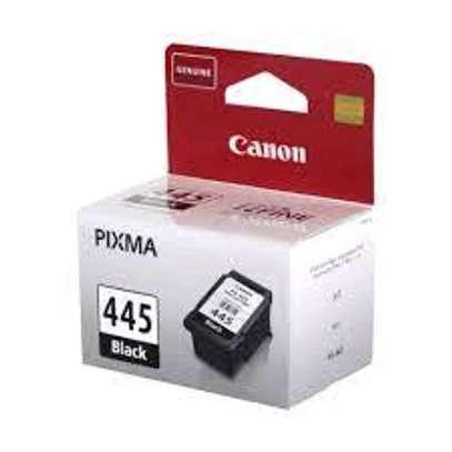 454 inkjet cartridge black PG image 9